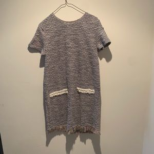 Knit Zara Dress